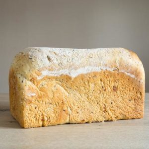 Severn Seeds Bread